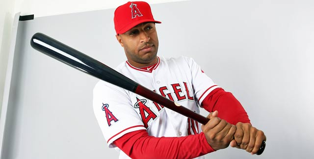 The Angels took on $86 million when they traded for Vernon Wells. It did not work out. (USATSI)