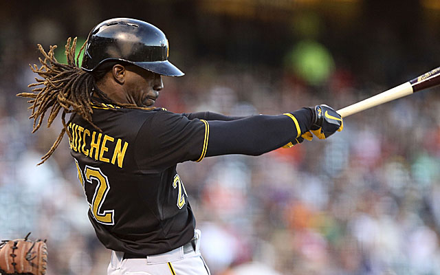 Andrew McCutchen may haved moved to the front of the MVP race. (USATSI)