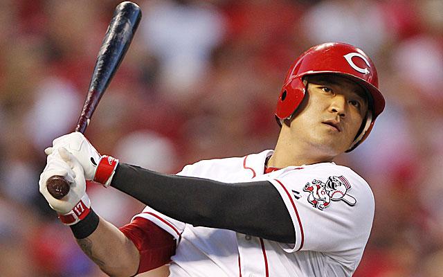 Will the Mets make a run at a big-ticket free agent like Shin Soo-Choo?  (USATSI)
