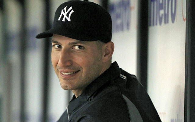 Andy Pettitte's departure signals the end of a fruitful era in the Bronx. (USATSI)