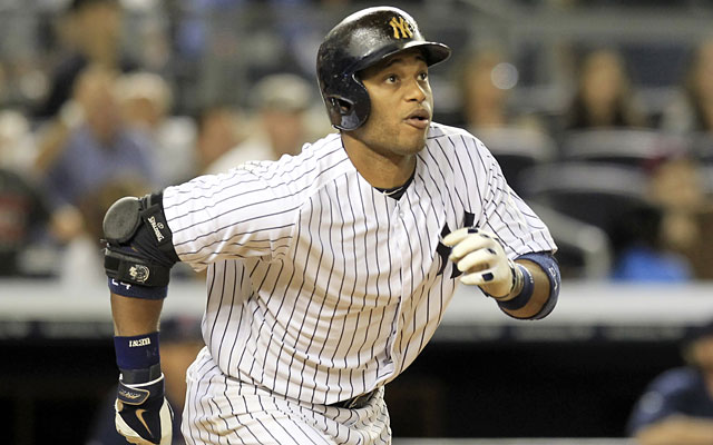 Cano is telling friends he wants to stay, but the Yankees may not be willing to meet his $300M demands. (USATSI)