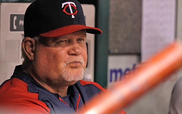 Ron Gardenhire has managed the Twins for 12 seasons, winning 998 games and six division titles. (USATSI)