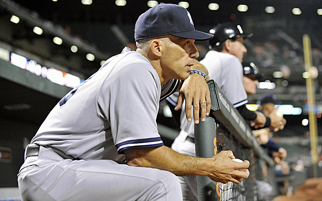 It could be a long wait to find out whether Joe Girardi returns to the Yankees. (USATSI)