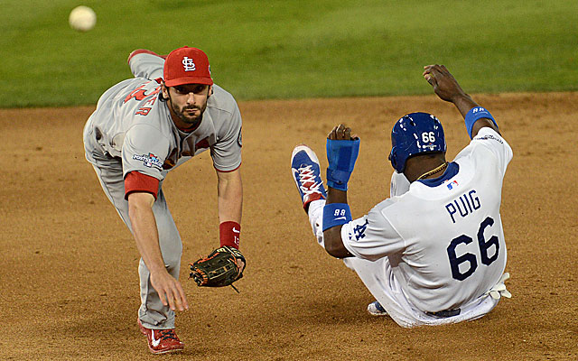 There would be no Hollywood magic for the Dodgers, who fall into a 3-1 series hole. (USATSI)