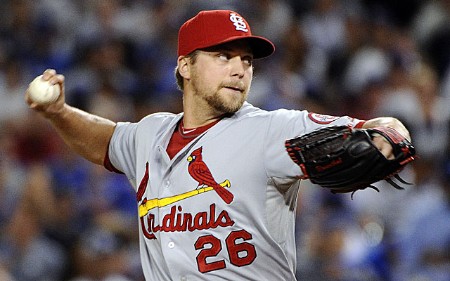 Trevor Rosenthal was transformed from a JUCO infielder into a standout major league reliever. (USATSI)