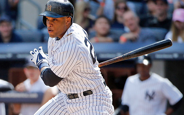 The Dodgers don't appear to have room to add Cano. However, the All-Star 2B will draw plenty of suitors. (USATSI)