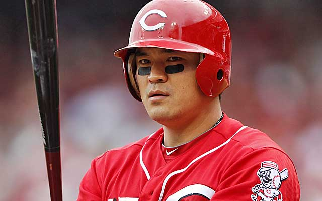 The Yankees like Shin-Soo Choo's ability to get on base. (USATSI)