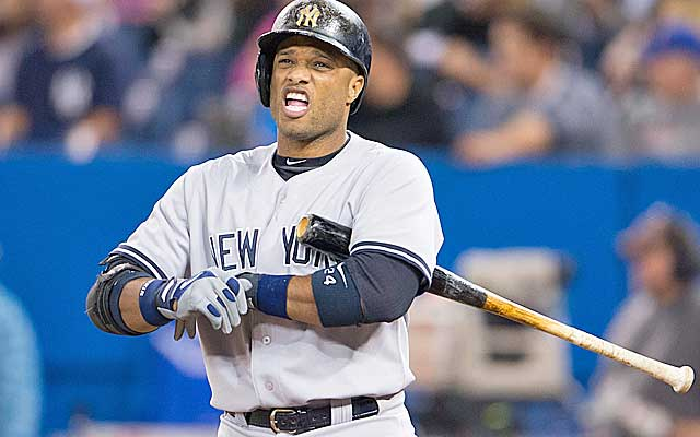 Robinson Cano is looking for a record deal north of $300 million.(USATSI)