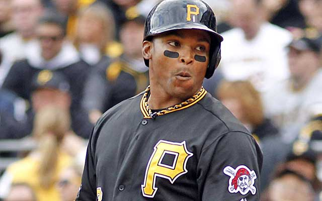 Is Marlon Byrd's 2013 an anomoly? (USATSI)