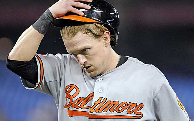 Nate McClouth and the Orioles are a good fit. (USATSI)