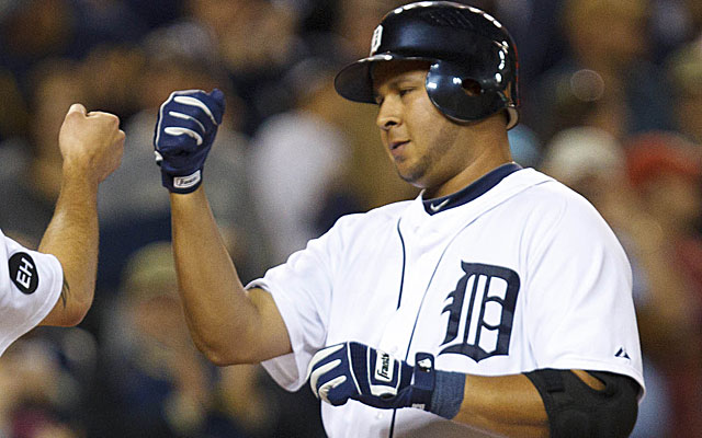 Jhonny Peralta was suspended for 50 games last season as part of the Biogenesis scandal. (USATSI)