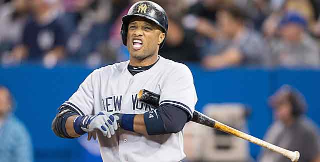 Robinson Cano's people are holding steady at $310M over 10 years. (USATSI)