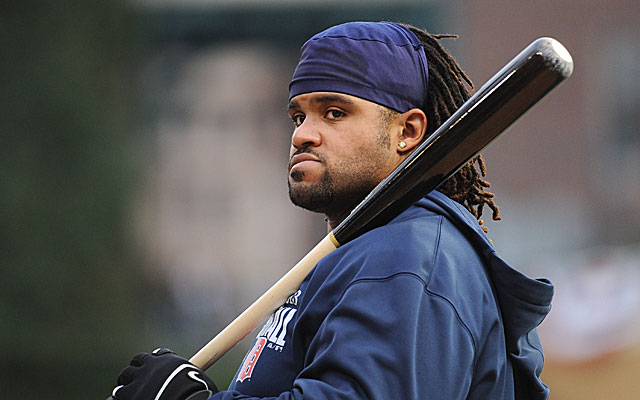 Prince Fielder waives his no-trade clause and is headed to the Rangers. (USATSI)
