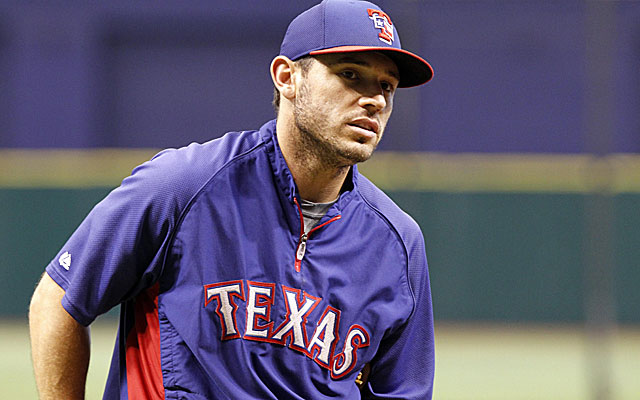 Trading Ian Kinsler would seem to create an opening for Texas to get Jurickson Profar in the lineup. (USATSI)