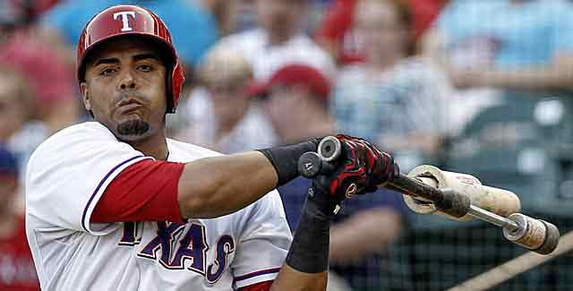 Nelson Cruz hit 27 homers before serving his 50-game ban to end last season. (USATSI)