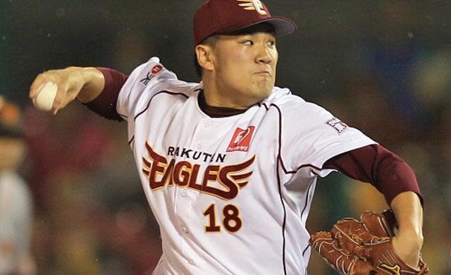 Masahiro Tanaka has put up even more amazing stats in Japan than Rangers ace Yu Darvish. (USATSI)