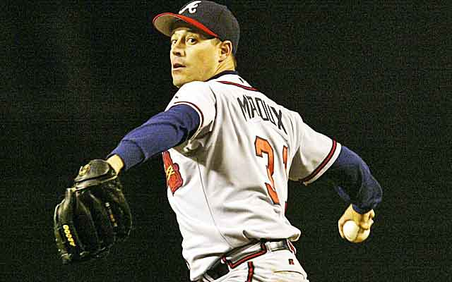 There is no real reason not to vote yes for Greg Maddux.  (USATSI)