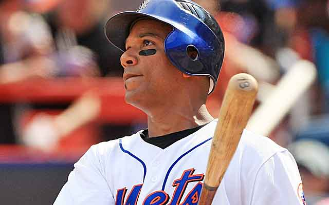Moises Alou has stats comparable to Edgar Martinez. (Getty Images)