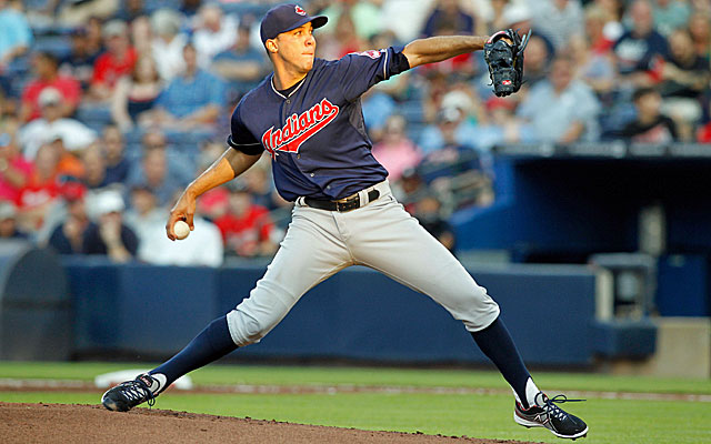 Baltimore, Toronto and Seattle are possible destinations for Ubaldo Jimenez. (USATSI)