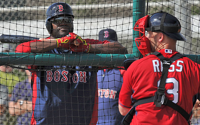 The reigning champion Red Sox had a quiet offseason, aside from occasional David Ortiz talk. (USATSI)