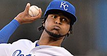 Ervin Santana (Getty Images)