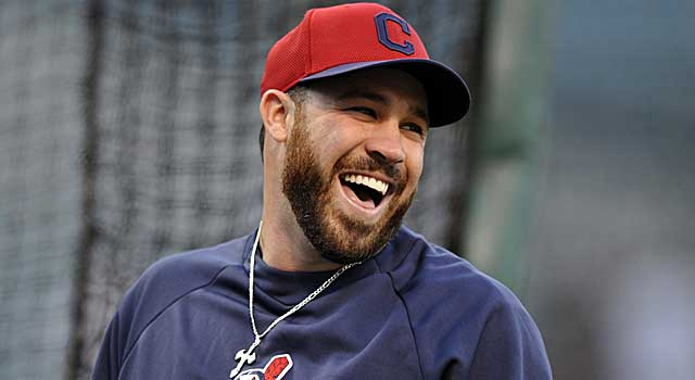 Jason Kipnis is in position to cash in, but faces a deadline to do so this season. (USATSI)