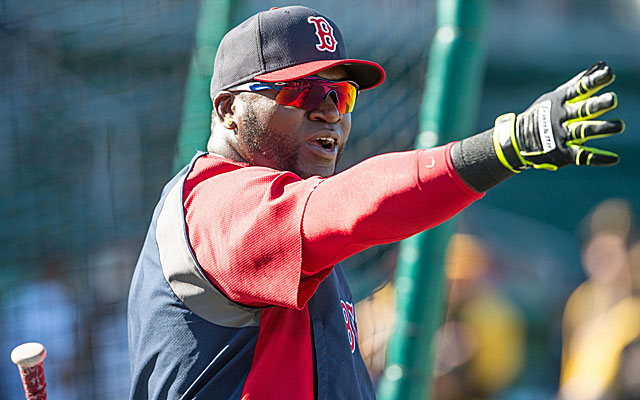 David Ortiz wants another year added to his deal, and it looks like he'll get it. (USATSI)
