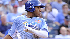 Axisa: MLB Prospect Watch