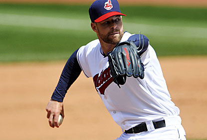 Corey Kluber strikes out 11 in his first career complete game, and improves to 3-0 against the Royals. (USATSI)
