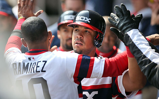 Alexei Ramirez and Jose Abreu have emerged to spark an improved White Sox lineup. (USATSI)