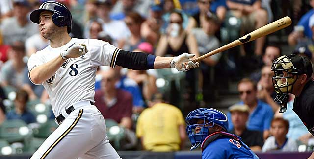 It's not only folks in Milwaukee to want to see Ryan Braun play July 15. (USATSI)