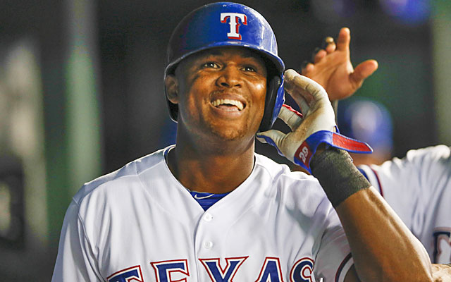 Adrian Beltre is unlikely to be moved as the Rangers keep fighting through injuries. (USATSI)