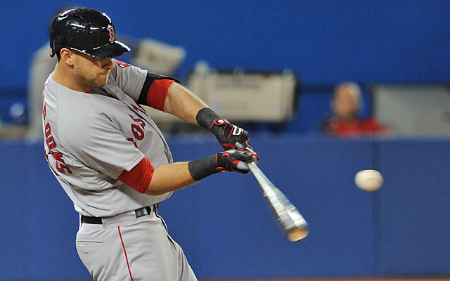The Red Sox may not be willing to give up on Will Middlebrooks, but he might need a fresh start. (USATSI)
