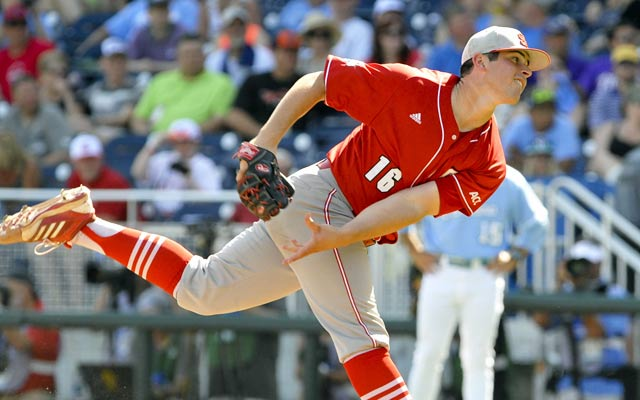 The White Sox and draft pick Carlos Rodon are nearing an agreement.(USATSI)