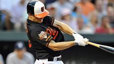 Orioles edge Yanks