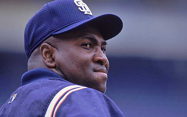 Tony Gwynn believed chewing tobacco gave him the cancer that killed him at 54.  (USATSI)