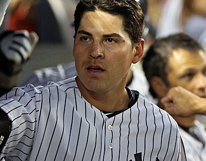 Jacoby Ellsbury hits a two-run homer for the Yankees, who begin their 10-game homestand with a victory. (USATSI)