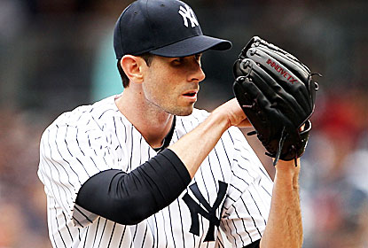 Brandon McCarthy, acquired from Arizona in a July 6 trade, wins his first game in front of the home crowd. (USATSI)