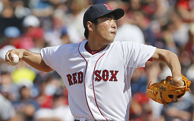 Koji Uehara, coming off his first All-Star appearance, will turn 40 years old early next season. (USATSI)