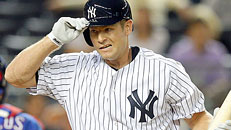 Yanks not contenders just yet
