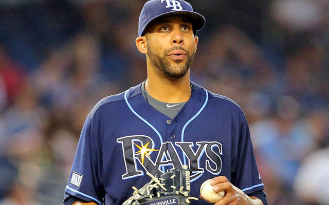 David Price might not be worth the price in prospects for the already deep Dodgers.