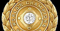World Series medallion (MLB)