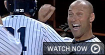 Derek Jeter (screen)