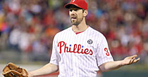 Cliff Lee (USATSI)