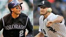 Perry: MLB Top 10s