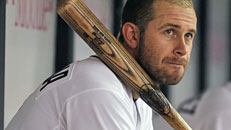 What's wrong with Longoria?