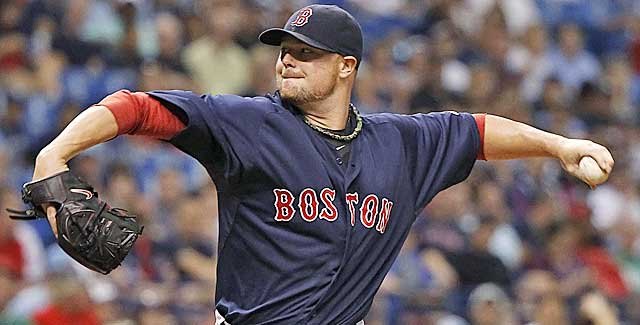 Jon Lester was scratched from Wednesday's start, further fueling trade speculation. (USATSI)