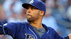 Rays move Price to Tigers