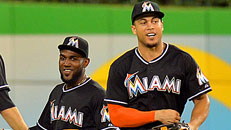 Marlins alive in NL race