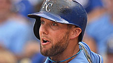 Alex Gordon MLB's best?